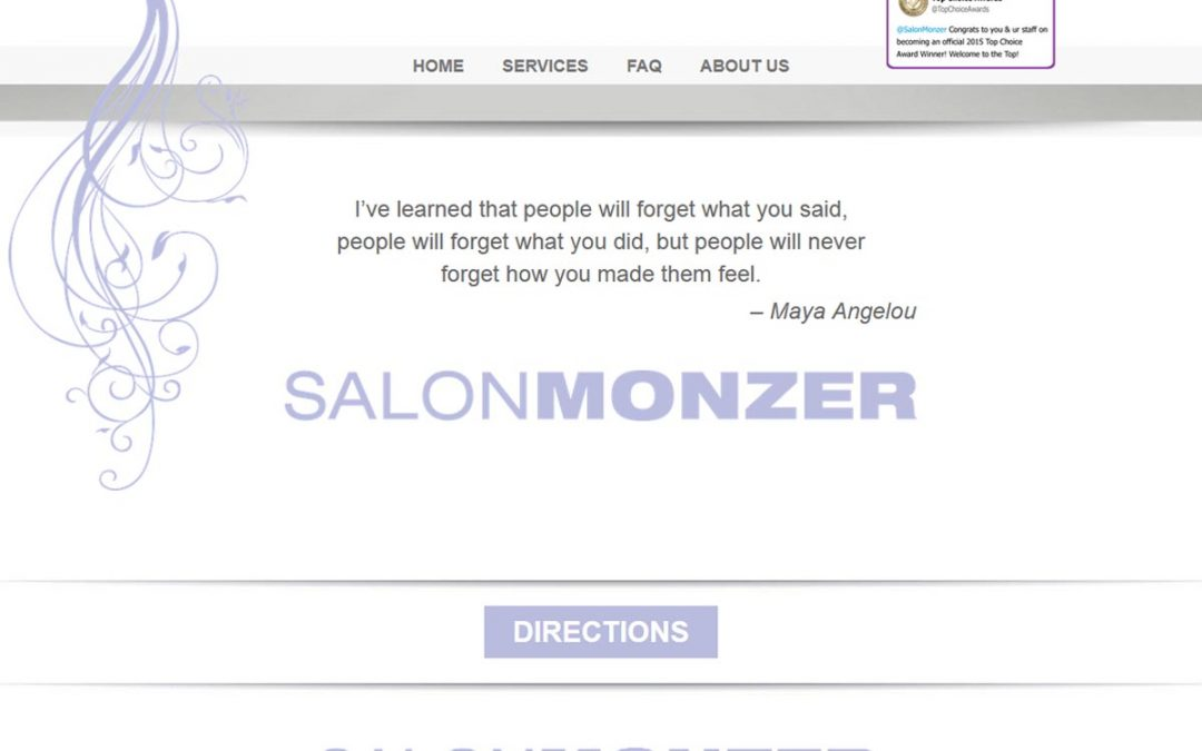 Salon Monzer