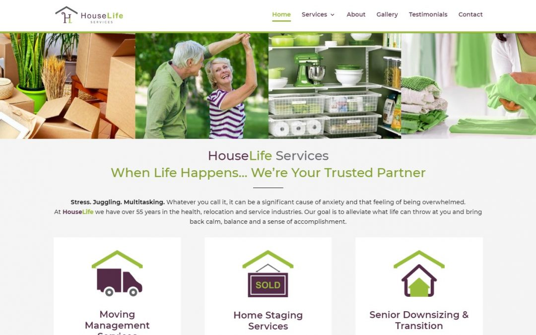 Project – HouseLife