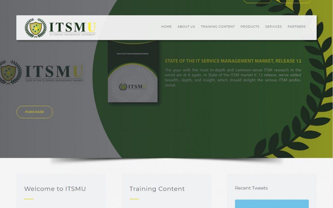 Project – ITSMU